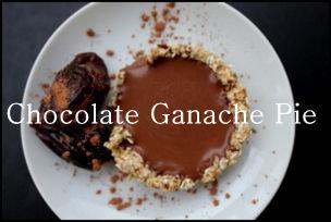 sugar free ganache